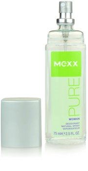 Mexx Pure for Woman dezodorant z atomizerem dla kobiet 75 ml