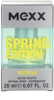 Mexx Spring 2012 Eau de Toilette for Women 20 ml