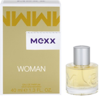 Mexx Woman Eau de Parfum für Damen 40 ml