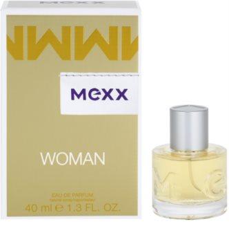 Mexx Woman eau de parfum per donna 40 ml