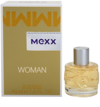 Mexx Woman eau de toilette per donna 40 ml