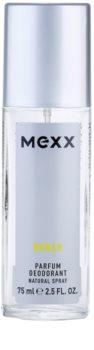 Mexx Woman dezodorant z atomizerem dla kobiet 75 ml