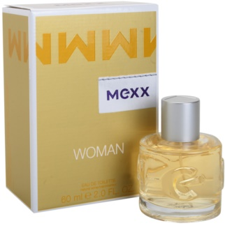 Mexx Woman New Look Eau de Toillete για γυναίκες 60 μλ