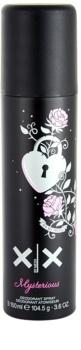 Mexx XX By Mexx Mysterious dezodorant w sprayu dla kobiet 150 ml