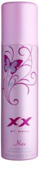 Mexx XX By Mexx Nice dezodorant w sprayu dla kobiet 150 ml