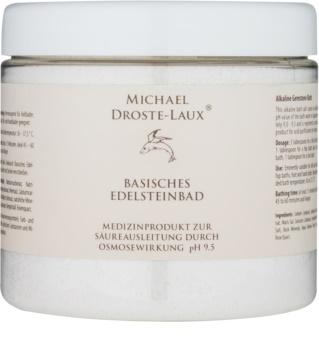 Michael Droste-Laux Basiches Naturkosmetik Alkaline Bath Salt pH 9,0 - 9,5