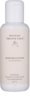 Michael Droste-Laux Basiches Naturkosmetik mleczko do ciała