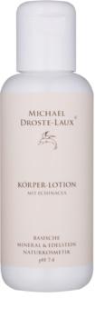 Michael Droste-Laux Basiches Naturkosmetik telové mlieko