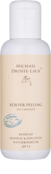 Michael Droste-Laux Basiches Naturkosmetik exfoliante corporal