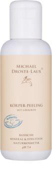 Michael Droste-Laux Basiches Naturkosmetik peeling corporal