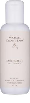 Michael Droste-Laux Basiches Naturkosmetik sprchový krém