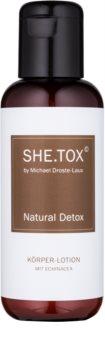 Michael Droste-Laux SHE.TOX tělové mléko