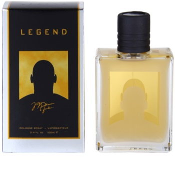 Michael Jordan Legend Eau de Cologne voor Mannen 100 ml