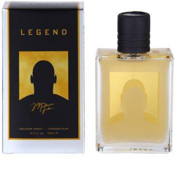 Michael Jordan Legend kölnivíz férfiaknak 100 ml