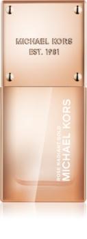 Michael Kors Rose Radiant Gold eau de parfum pentru femei 30 ml