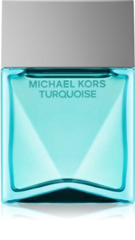 Michael Kors Turquoise parfumovaná voda pre ženy 50 ml