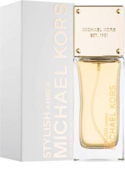 Michael Kors Stylish Amber Eau de Parfum for Women 50 ml