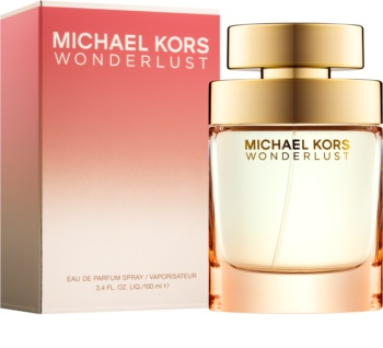 a477a20fd142 Michael Kors Wonderlust Eau de Parfum for Women 100 ml