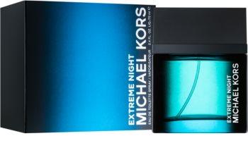 Michael Kors Extreme Night woda toaletowa dla mężczyzn 70 ml