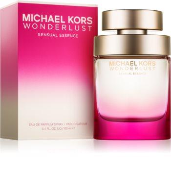 Michael Kors Wonderlust Sensual Essence Parfumovaná voda pre ženy 100 ml