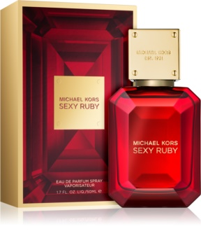 Michael Kors Sexy Ruby Eau de Parfum for Women 50 ml
