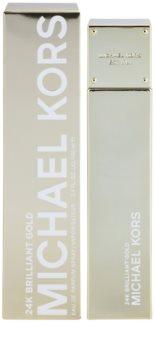 Michael Kors 24K Brilliant Gold eau de parfum pentru femei 100 ml