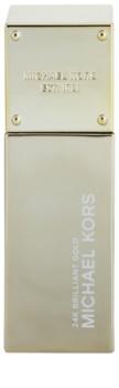Michael Kors 24K Brilliant Gold Eau de Parfum for Women 50 ml