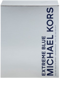 Michael Kors Extreme Blue Eau de Toilette for Men 120 ml
