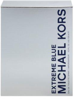 Michael Kors Extreme Blue Eau de Toilette Herren 120 ml