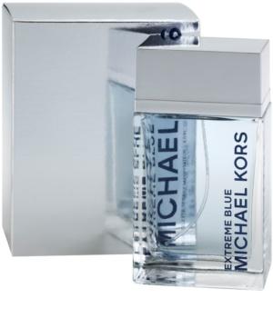 Michael Kors Extreme Blue toaletní voda pro muže 120 ml