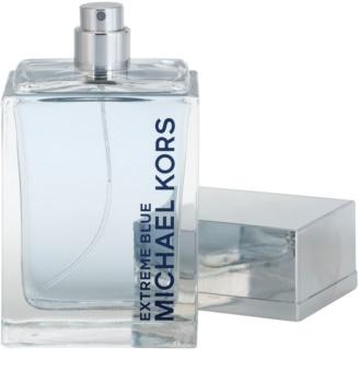 Michael Kors Extreme Blue Eau de Toilette für Herren 120 ml
