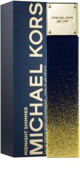 Michael Kors Midnight Shimmer eau de parfum pour femme 100 ml