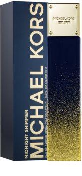 Michael Kors Midnight Shimmer Eau de Parfum voor Vrouwen  100 ml