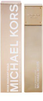 Michael Kors Rose Radiant Gold eau de parfum per donna 100 ml