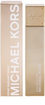 Michael Kors Rose Radiant Gold Parfumovaná voda pre ženy 100 ml