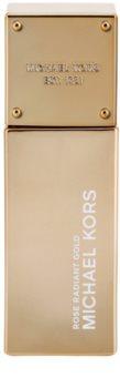 Michael Kors Rose Radiant Gold eau de parfum pentru femei 50 ml