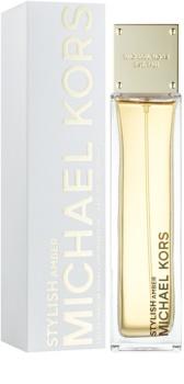 Michael Kors Stylish Amber eau de parfum per donna 100 ml