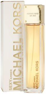 Michael Kors Sexy Amber Parfumovaná voda pre ženy 100 ml