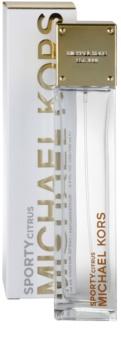 Michael Kors Sporty Citrus parfumska voda za ženske 100 ml