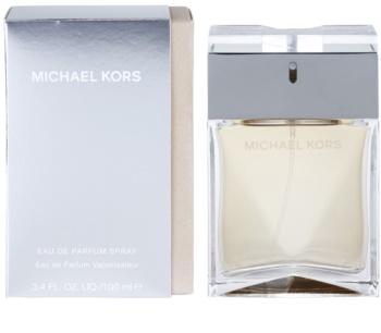 Michael Kors Michael Kors eau de parfum pentru femei 100 ml
