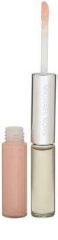 Michael Kors Michael Kors parfémovaná voda roll-on pro ženy 5 ml + lesk na rty