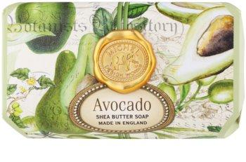 Michel Design Works Avocado sabonete hidratante com manteiga de karité