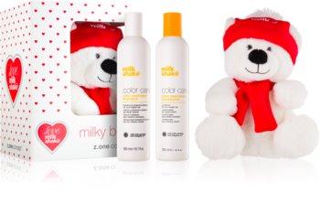 Milk Shake Color Care lote cosmético IV.