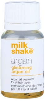 Milk Shake Argan Oil olejová starostlivosť s argánovým olejom pre všetky typy vlasov