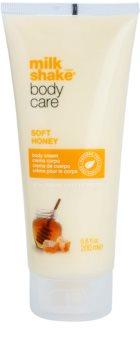 Milk Shake Body Care Soft Honey crema de corp hidratanta