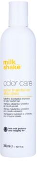 Milk Shake Color Care schützendes und feuchtigkeitsspendendes Shampoo für gefärbtes Haar