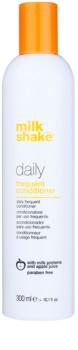 Milk Shake Daily condicionador para lavagem frequente de cabelo