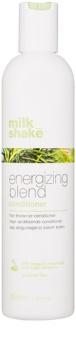 Milk Shake Energizing Blend condicionador energizante para desbaste ligeiro e cabelos quebradiços