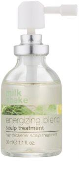 Milk Shake Energizing Blend pielęgnacja wzmacniająca na skórę głowy