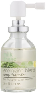Milk Shake Energizing Blend posilňujúca starostlivosť pre pokožku hlavy